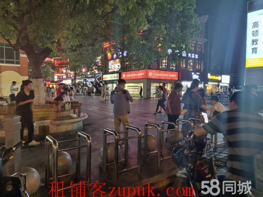 上海大学沿街重餐急转急需火锅串串面馆烧烤龙虾烤鱼