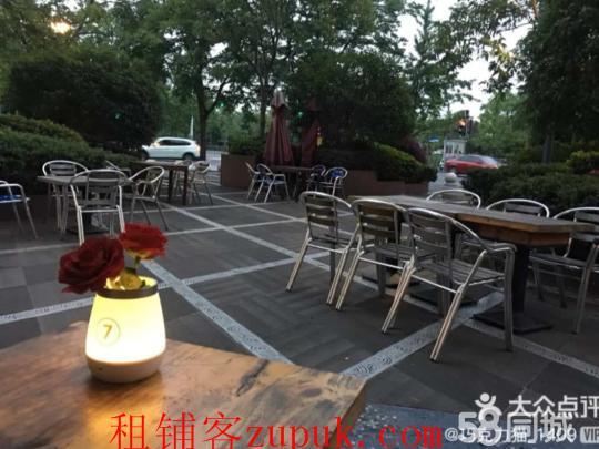 黄浦区 打浦桥附近 无转让费进场费 招各类高端餐饮带外摆
