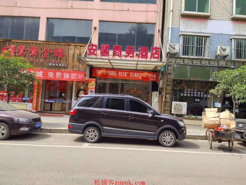 清镇1500平独栋酒店房东直租