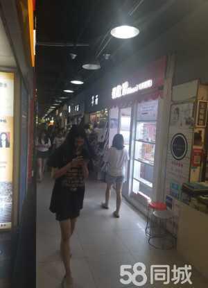出租番禺大学城商业街店铺