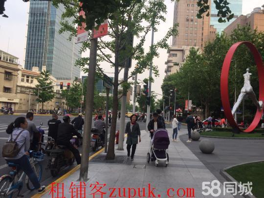 中山公园板块 愚园路网红街 即将交房 适合小资业态