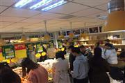 郑州象湖大学城大学内成熟零食水果超市转让
