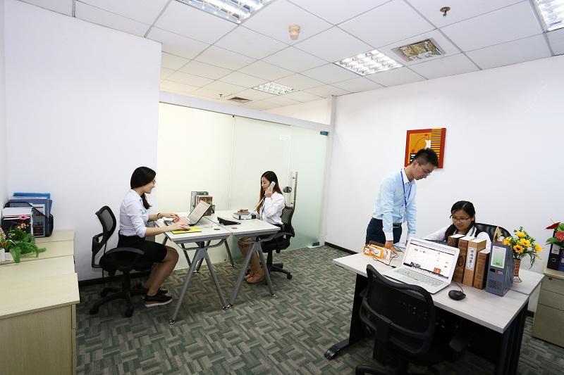 罗湖福田南山龙岗宝安可注册办公室会议室出租