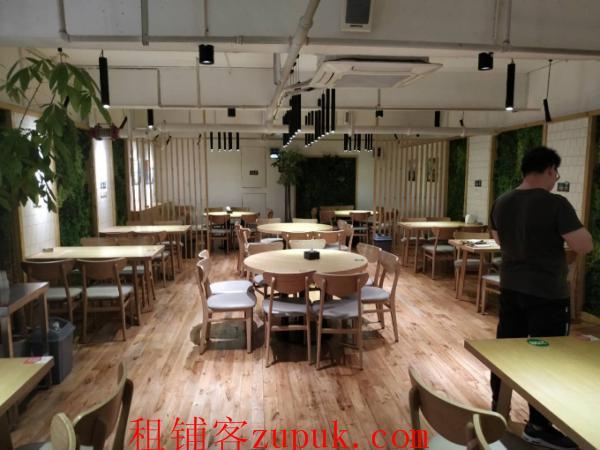 光谷梦工厂小吃快餐餐馆酒楼转让