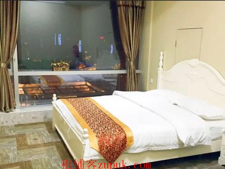 SDS)解放碑 入住率百分之85 酒店公寓转让