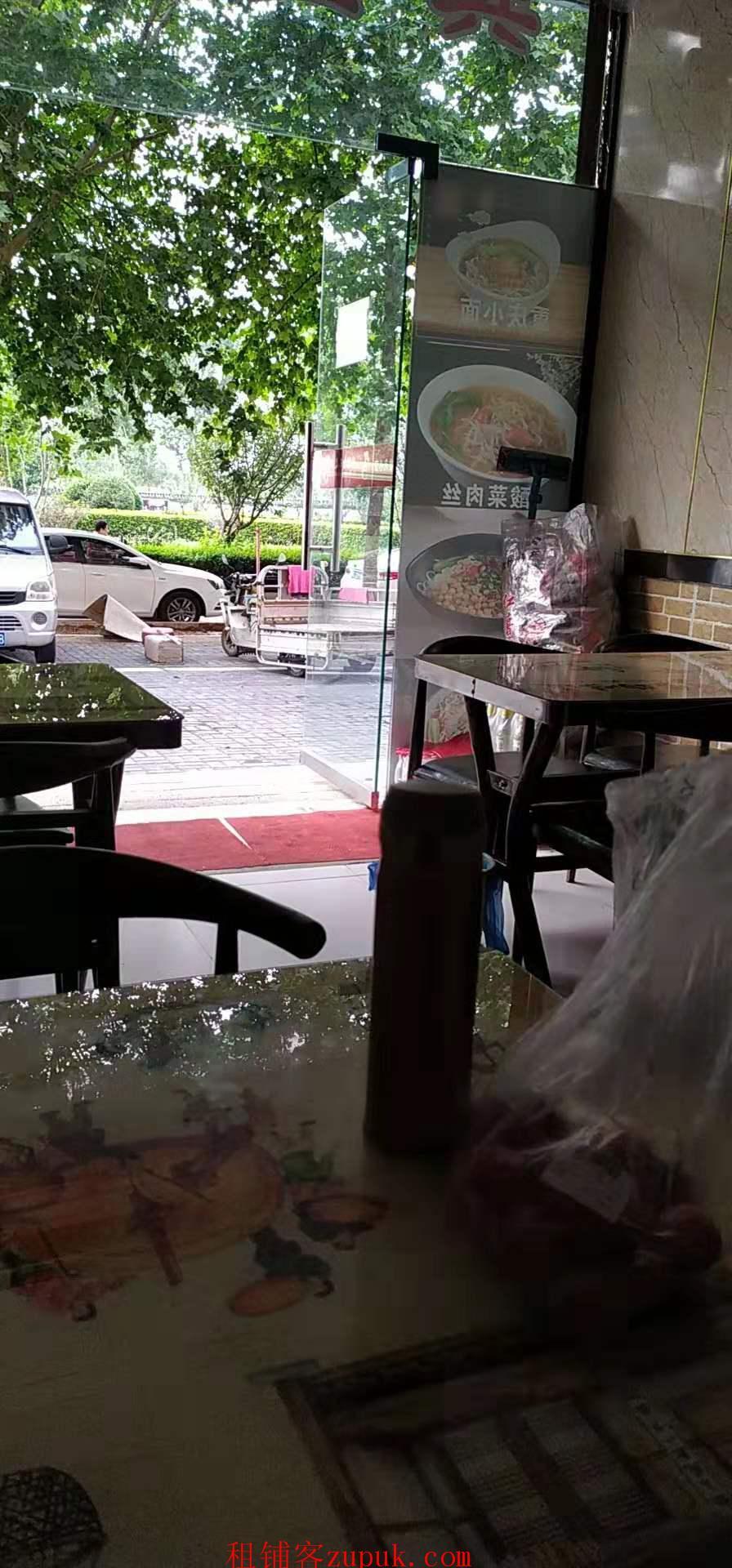 杭州下沙高沙闹市商业街美食档口招租