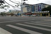 新香洲710方门面24米宽6米高20个停车位可分割适