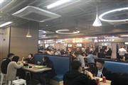浦电路地铁口重餐饮位置,十几栋办公写字楼,业态不限