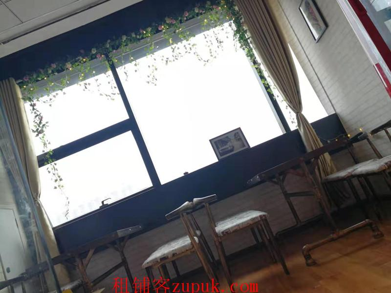 南明区金融街2号楼闲食餐厅