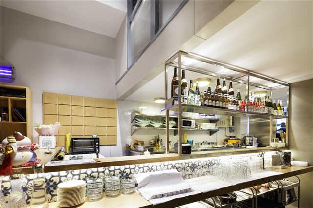 外双楠保利花园核心商圈高品质装修烤肉店整体转让,接手即可经营