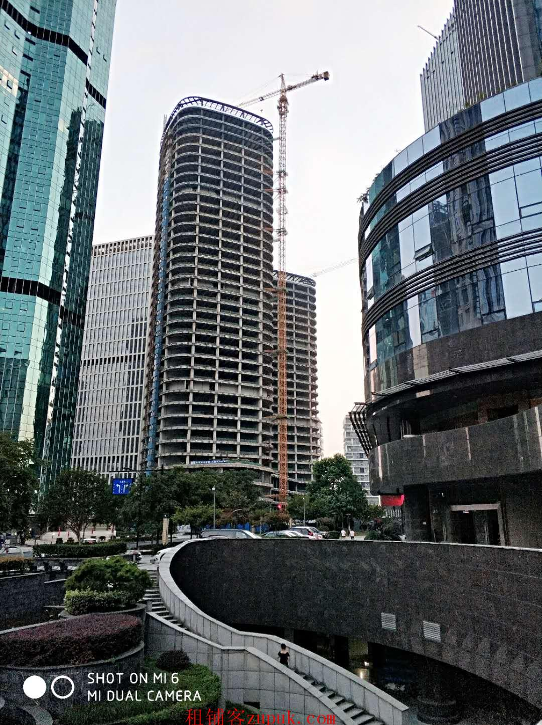 商业综合体 夜宵步行街 可做重餐饮炒菜火锅面食咖啡