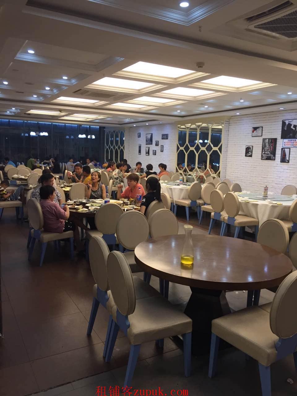 北外滩白玉兰广场,商场直招火锅,川菜粤菜需要品牌审核包执照