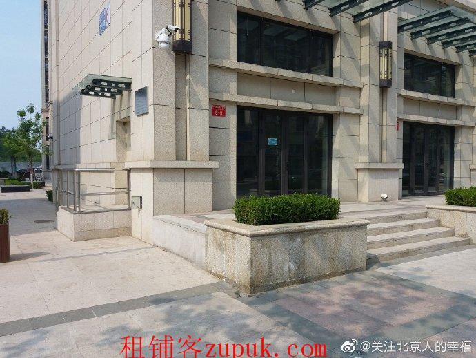 中晟广场餐饮商铺出租(无转让费,中介费)