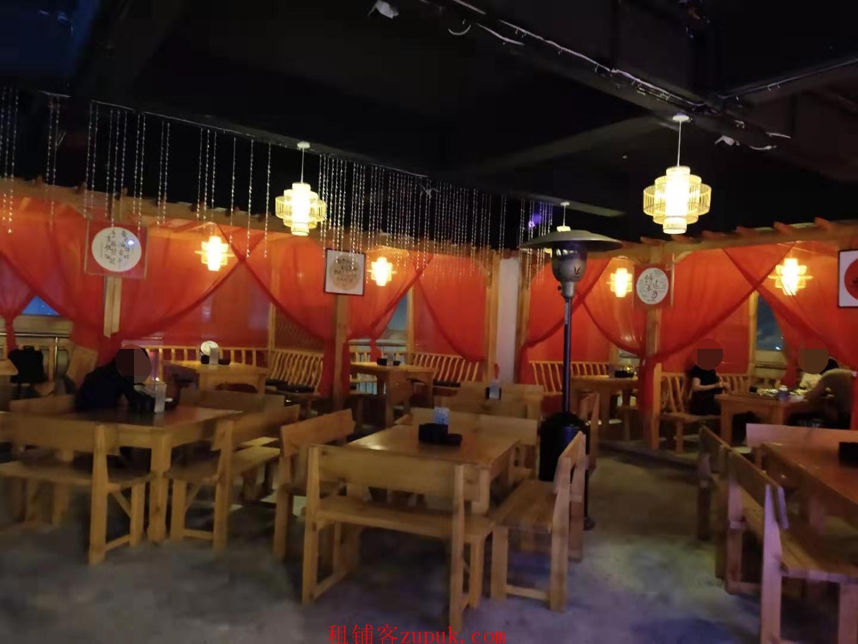 花果园兰花广场盈利酒吧低价转让