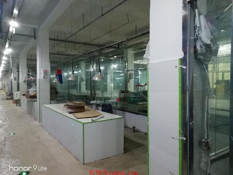 铁西区绣工综合市场(铁西副食附近)摊位出租