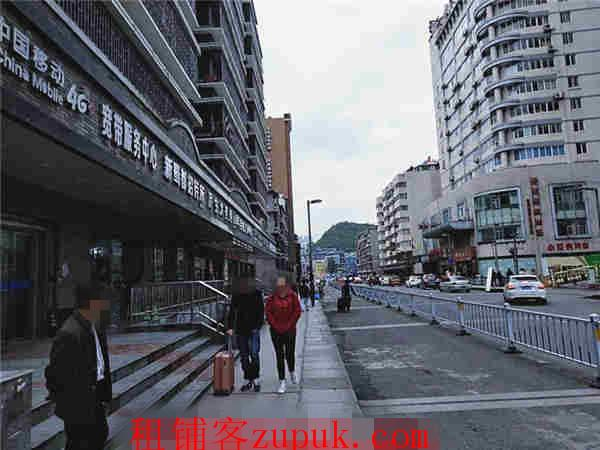 火车站达高桥足疗店生意转租