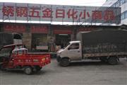 菜园坝小商品市场临街门面出租