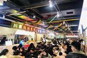 下沙宝龙城成熟商场餐饮小吃旺铺 大学配套 全天客流不断