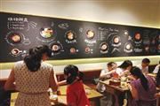 番禺区祈福缤纷世界,门面出租,可重餐饮各大餐饮品牌聚集