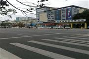 新香洲710方门面24米宽6米高20个停车位可分割
