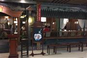 旺铺出租 松江区松东路餐饮特色街 沿街一楼门面没有转让费