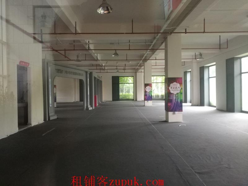 嘉定马陆东方慧谷可酒店公寓等整体项目出租