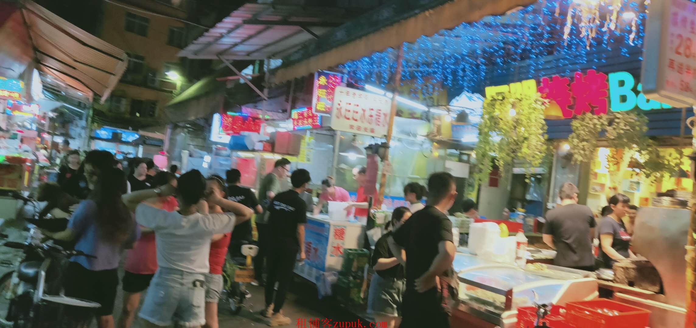 琶洲-地铁站,小吃店,门口大客流,证照齐全可各种餐饮