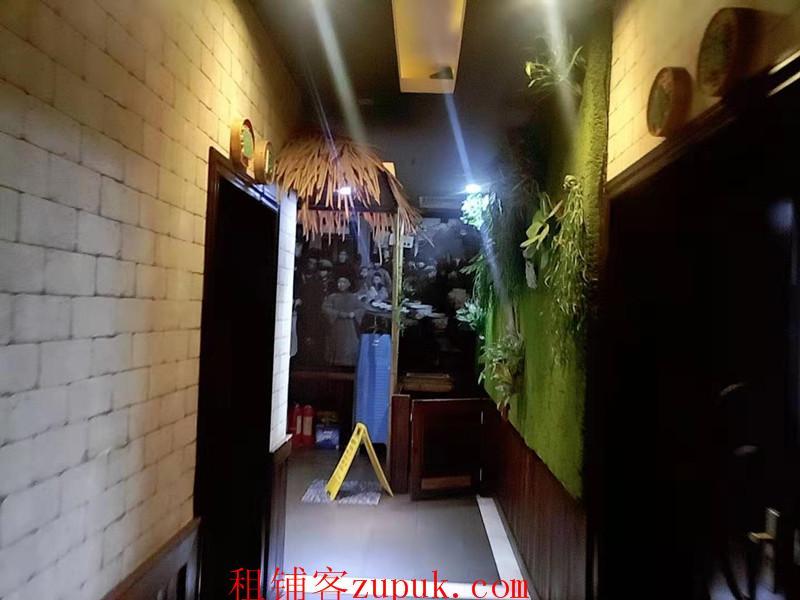 花溪香椿路成熟餐饮店转让