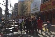 江干钱江新城来福士购物中心餐饮旺铺 联通地铁 客流超大