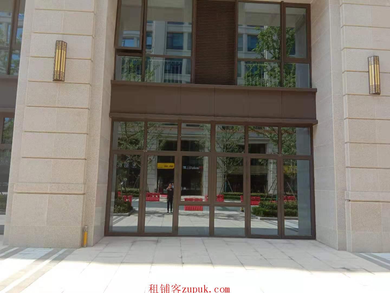 出租西溪世纪中心 重餐饮商铺