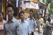 客村,小吃街认人超多,可各种餐饮,证照齐全生意好做