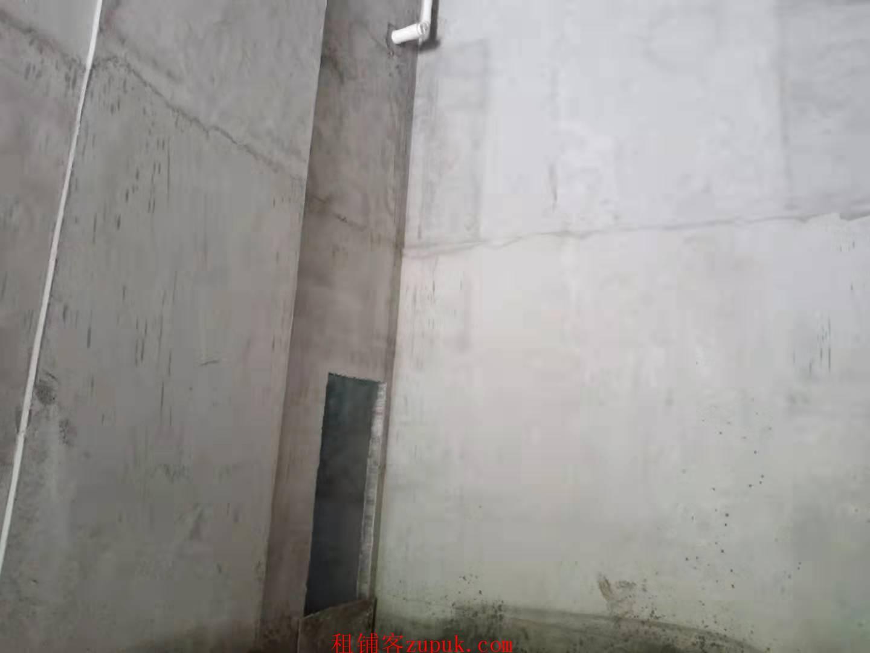 恒大中央广场一期临街门面出租