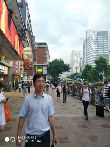 越秀东风东路生鲜集市招商海鲜水产。