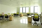 创富港杭州柔性办公室,无需为用得少的区域浪费钱