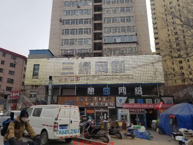 杏花岭五龙口商业街山西大学大东关校区店铺生意转让