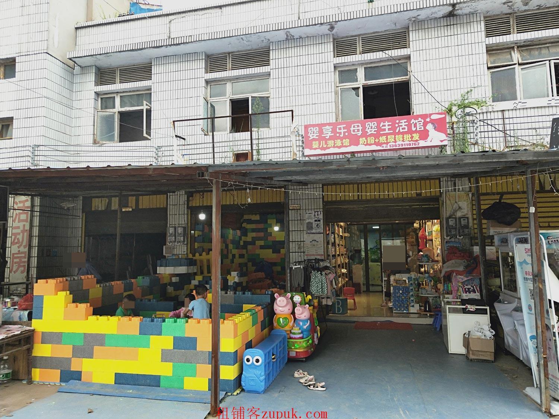观山湖金华镇商业街盈利母婴店游泳馆生意转让
