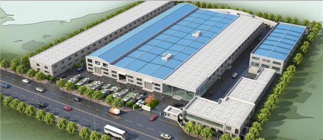 新能源科技产业园 汽车城园区招商