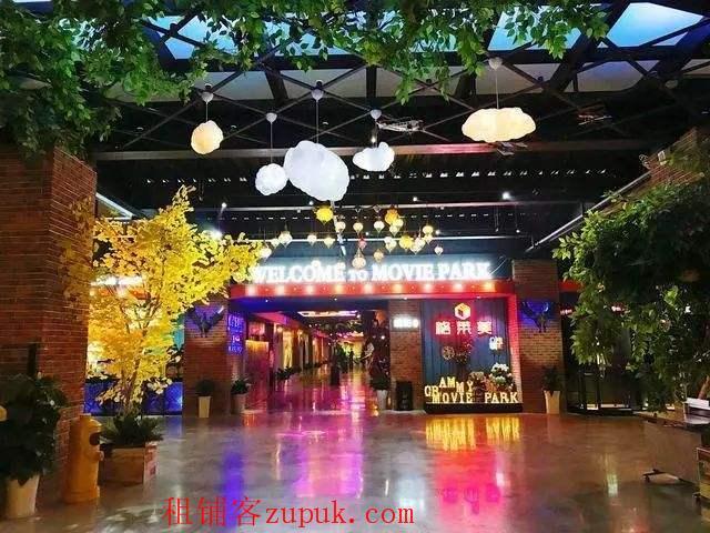 凤城二路地铁口成熟商业体艾斯广场1912平米大面积单间余铺招租