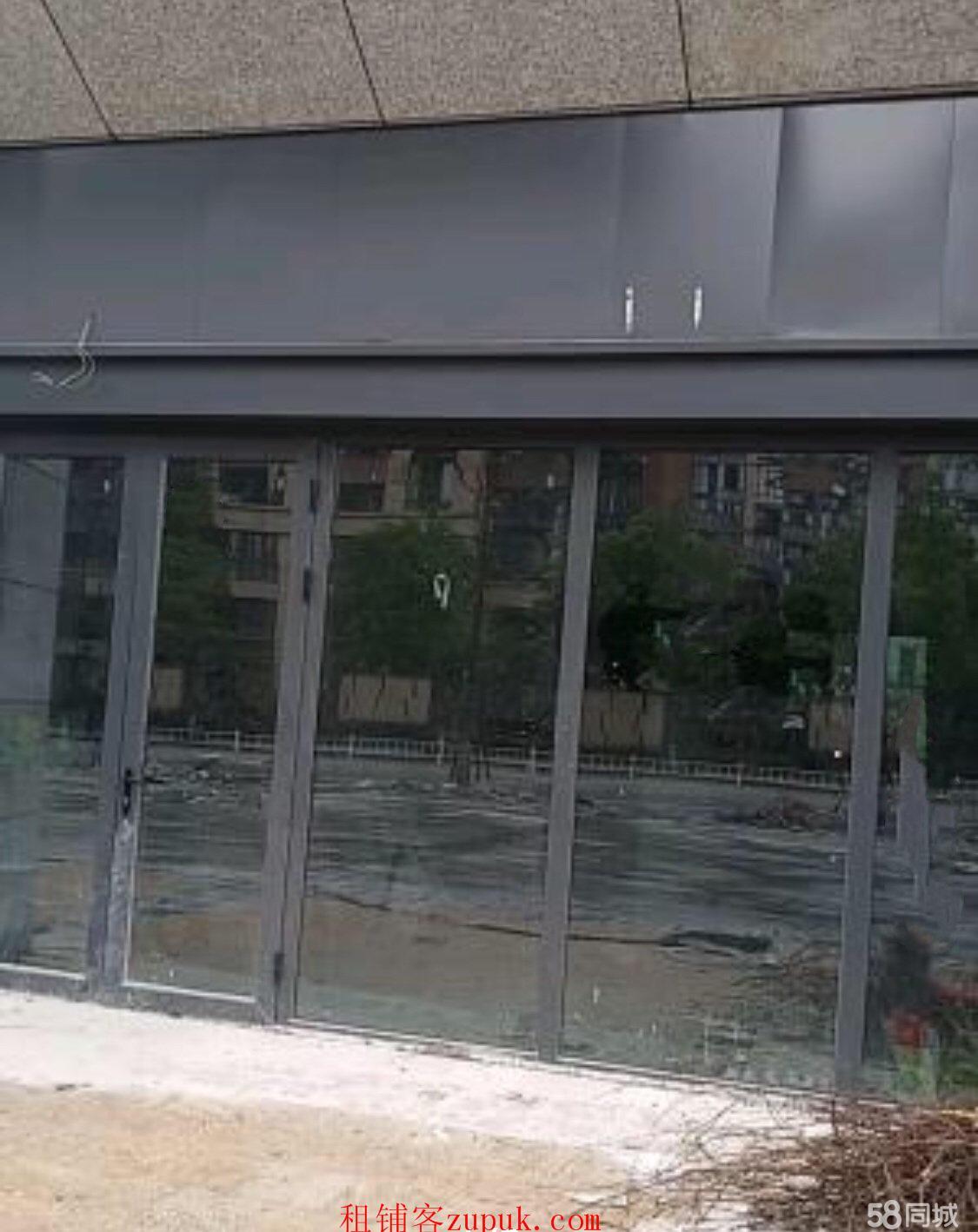 【出租】出租江干丁桥临街门面、小区底铺