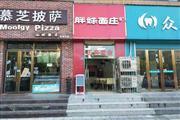 汉阳玫瑰街学校正对门100㎡酒楼餐饮转让