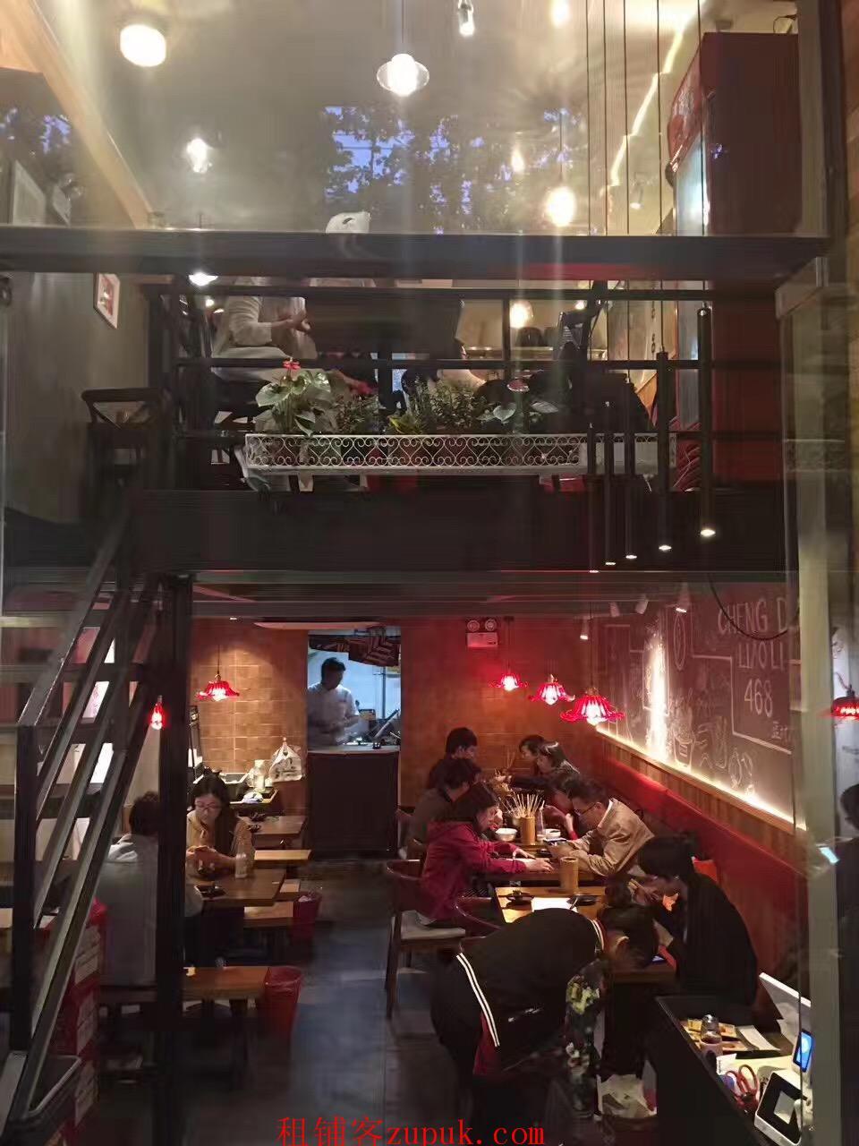 西华路康王北路沿街门面出租,可明火,可做快餐粉面麻辣烫面馆等