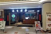 金沙江路美食城  用餐人数爆满 月外卖单量6666