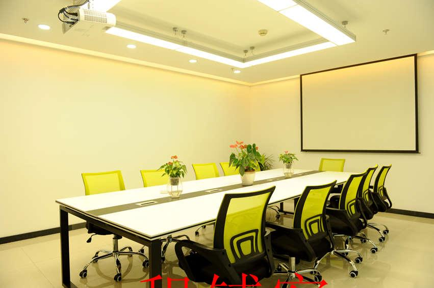 下城区创新中国产业园2-10人办公室出租,费用全包