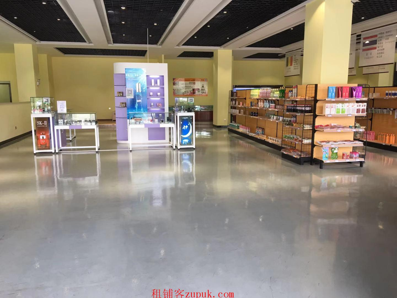 玉溪红塔区精装进口商品店出租