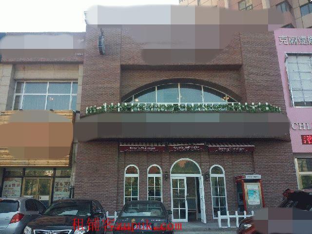 [黎明广场]210平新小区餐饮聚集