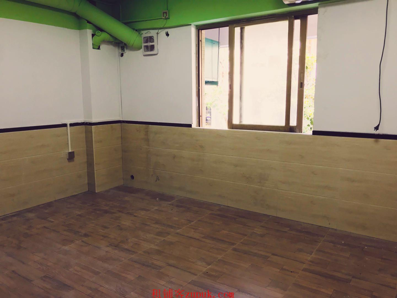 广州番禺奥园商业区一线临街旺铺出租或项目合作