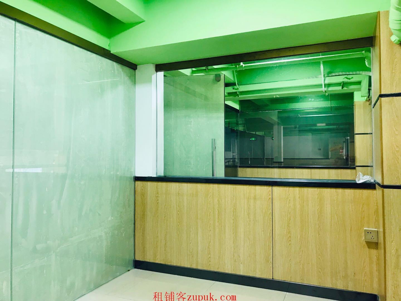 广州番禺区奥园广场一线临街商铺100平出租及项目合作