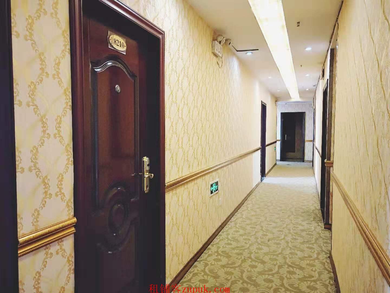 观山湖区金阳南路景怡苑院内酒店低价转让