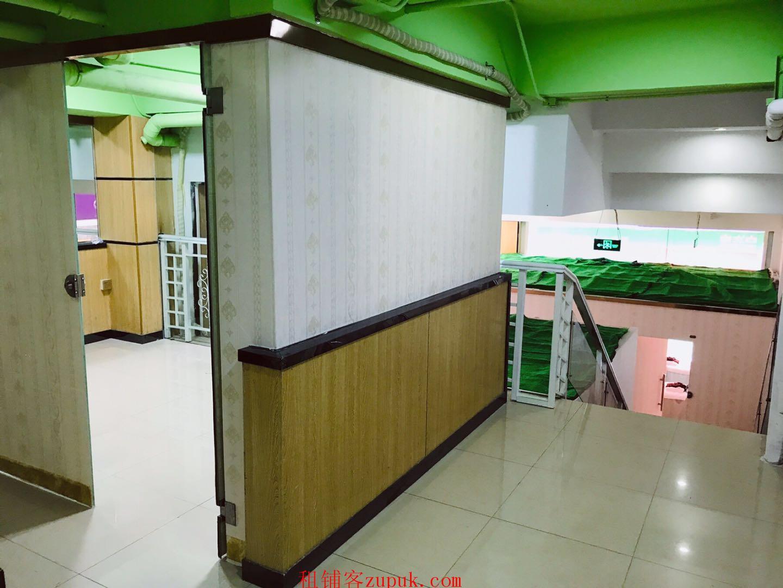 (出租)广州桥南奥园广场一线商圈教育培训佳选址