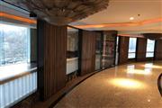出租城东五星级酒店二楼100平米区域,可办公可做展示可做店铺